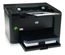 Impresora Laser HP 1606dn