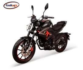 Moto Tundra Veloce RR  250cc  (2020)