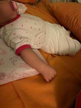 Necesito niñera con apoyo en el hogar cama adentro