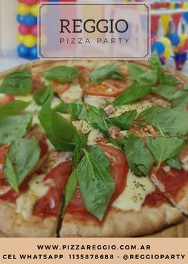 Pizza party - Empanada party - Zoan sur