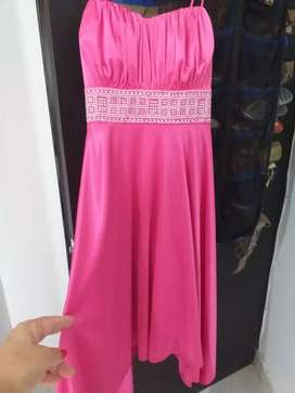 Vendo bonito vestido