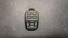 Control de alarma para Chevrolet