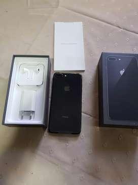 Nuevo sin uso a estrenar iPhone 8 Plus