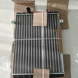 Radiador gol/senda 92/94 con aire a nafta y diesel