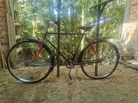Bicicleta panadera monark año 70