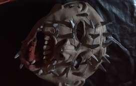 Mascara de hellraiser de latex