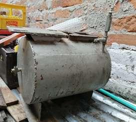 Se vende tanque para hacer un compresor de 20 libras de capacidad