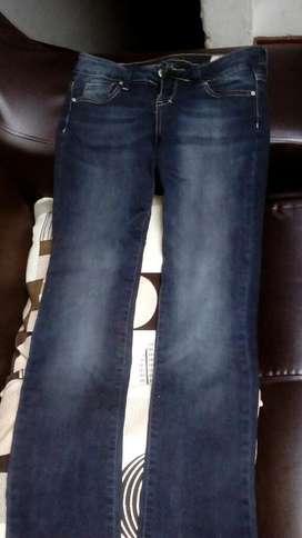 Lindo Pantalon Marca Pronto Tallas 5