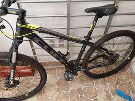 "Bicicleta CLIFF Muddy 4 L rin 29"""