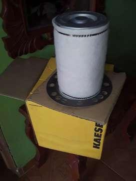 Filtro separadores de compresor kaeserm50