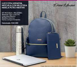 Bolso Billetera
