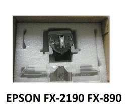 CABEZAL PARA IMPRESORA EPSON FX 890 - FX2190 ORIGINALES - NUEVOS