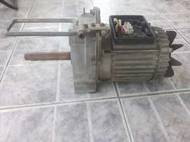 Motores y mandos