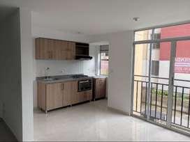 Apartamento Conjunto Cerrado Villa Liliana Cibeles 3 Cuartos en Arriendo