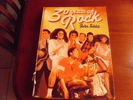 Rock 30 Years of Unico Espectacular