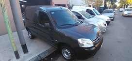 Peugeot partner 2014 único dueño