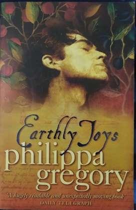 EARTHLY JOYS , PHILIPPA GREGORY