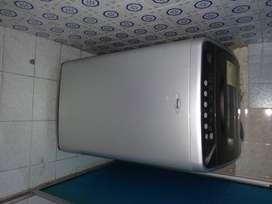 Vendo lavadora Haceb, usada