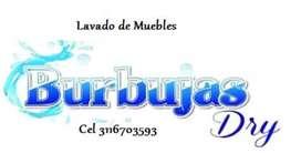 BURBUJAS DRY