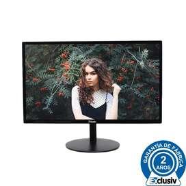 Monitor 22 pulgadas HDMI como nuevo