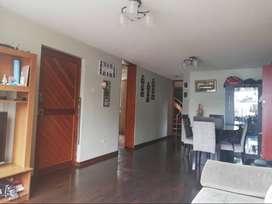 Duplex Moderno y Amplio con Terraza, Santiago de Surco