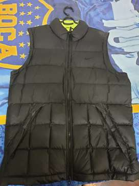 Chaleco Nike impecable