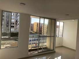 Arriendo apartamento para estrenar conjunto residencial Alondra con vista la pisina.