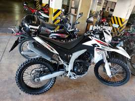 Guerrero GXR Tundra 250 cc