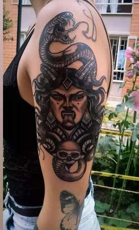 Cambio consola x tatuajes