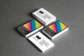 Soluciones Graficas Pereira - Tarjetas de presentación 1000 unidades full color