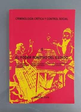 Hulsman, Bergalli, Young, Zaffaroni, Christie, entre otros - Criminología crítica y control social.