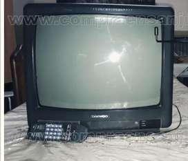 """Tv 20"""" excelente"""