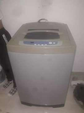 Lavadora Samsung en buen estado