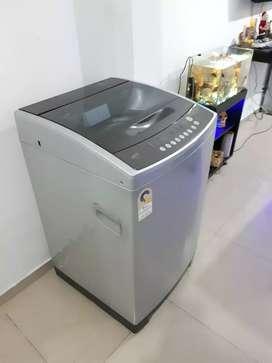 Se vende lavadora Haceb de 26 libras