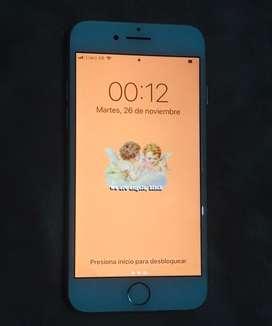 En caja IPHONE 7 32gb como nuevo CON GARANTÍA