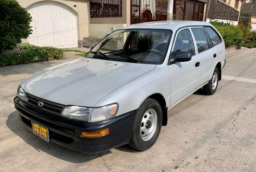 Toyota Corolla 97 0