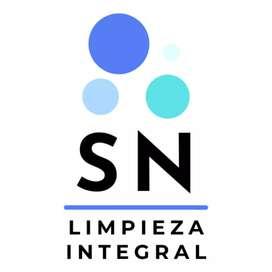 SN Limpieza Intrgral