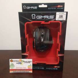 Mouse Gamer Profesional ST - G6