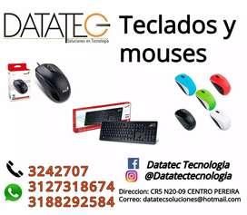 Venta de mouse teclado ect leer bien La descripción