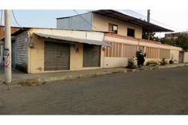 casa independiente de venta zona norte manta