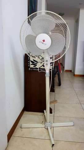 Ventilador de Pie Symco 3 Veloc.