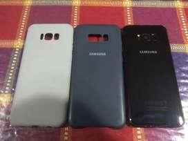 Samsung s8 plus libre dual sim