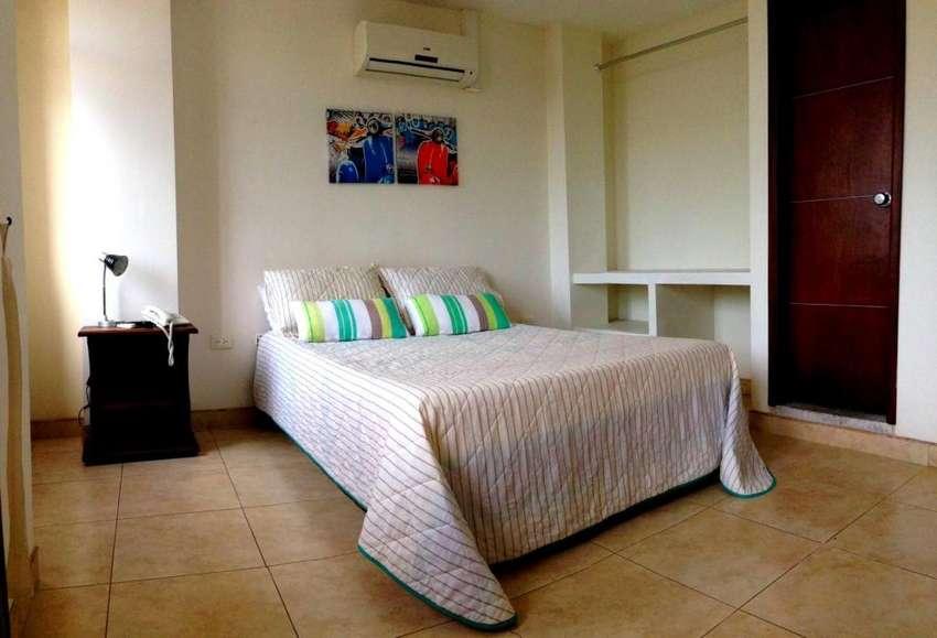 ARRIENDO HABITACIÓN EN HOTEL DEL CENTRO DE YOPAL 0