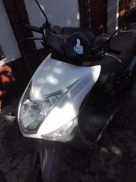 ZANELLA ESTYLERS RX 150 cc