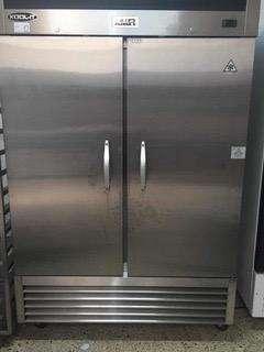 Freezer javar