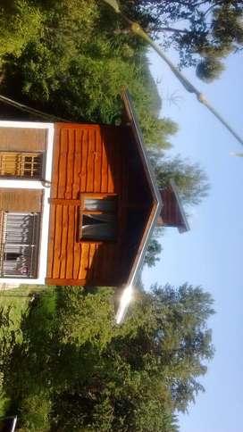 Alquilo casa bariloche
