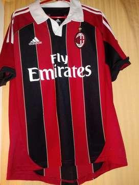 Camiseta Milan