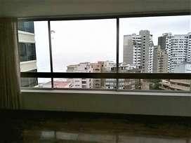 Alquiler Departamento en Miraflores