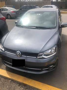 Volkswagen Gol 1.6 2017 Full equipo