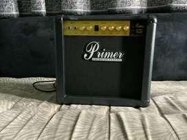 Amplificador Primer Ga158c